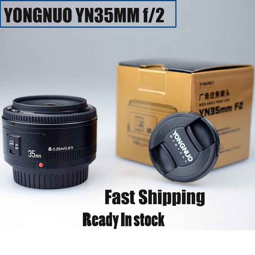 Canon EF 35/2 - Фотография Тесты обзоры советы уроки