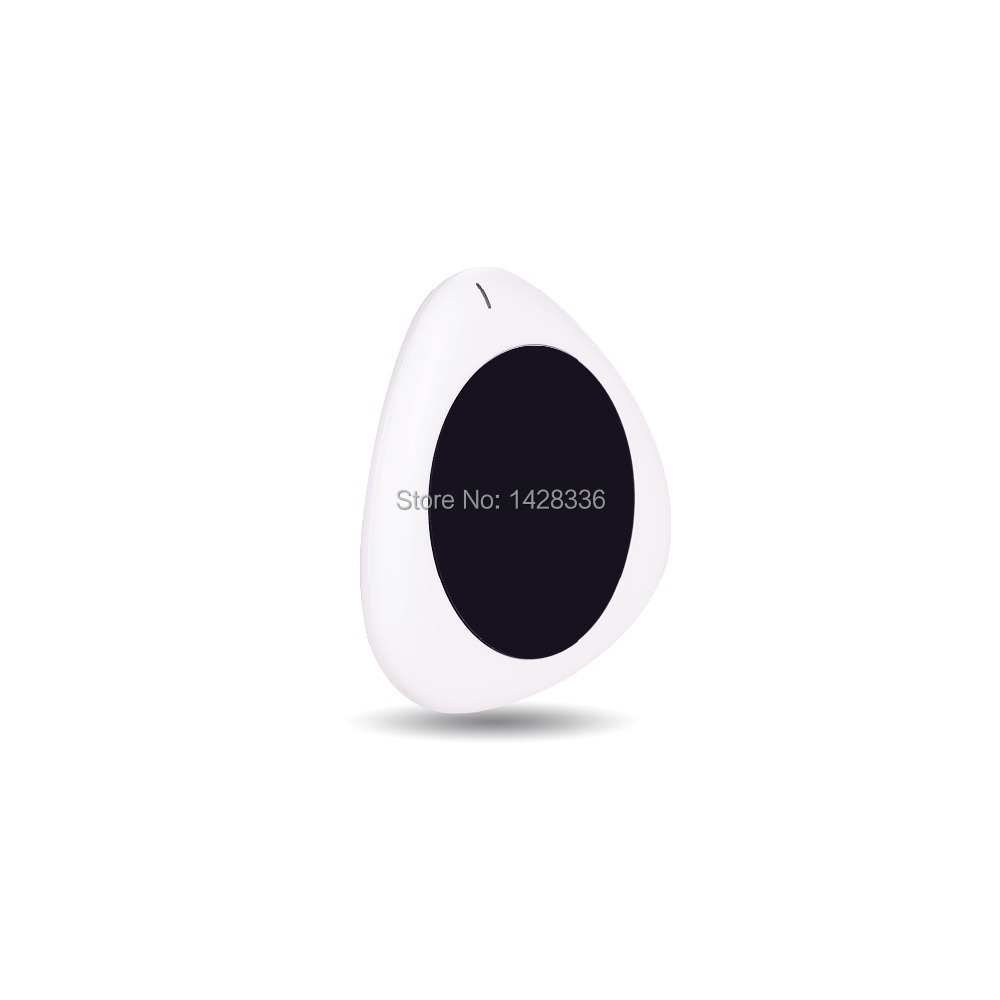New Wireless Charger Pad Universal Qi Charging Plate Station Dock White+Black for Samsung Galaxy S5 S3 S4 with Retail Package(China (Mainland))