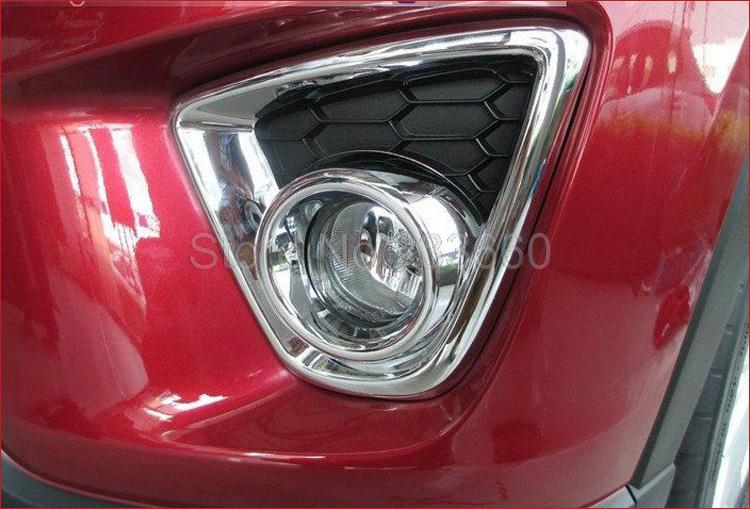 цена на Kadore ABS Trim 2015 Mazda cx/5 cx5