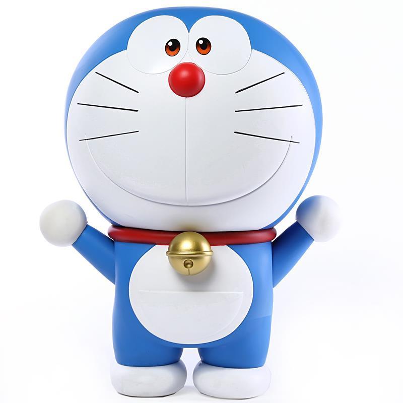 """Фигурка героя мультфильма Cartoon Doraemon 12"""""""