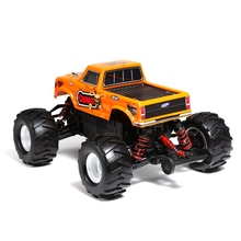 ACME 1/16 Remote Control Brushless Monster Car A2040 RC Car Toy Without Battery And Transmitter(China (Mainland))