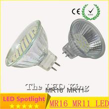 Buy 1pcs/lot New MR11 GU4 MR16 Led Lamps 6W 9W 20LEDS 30LED 5730SMD LED Bulbs Spotlight Warm White /White Light LED Spot Bulb 220V for $1.50 in AliExpress store