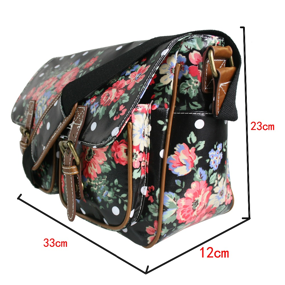 hermes look alike - Aliexpress.com : Buy 1 Set ( 1 Flower Oilcloth Satchel + 1 Flower ...