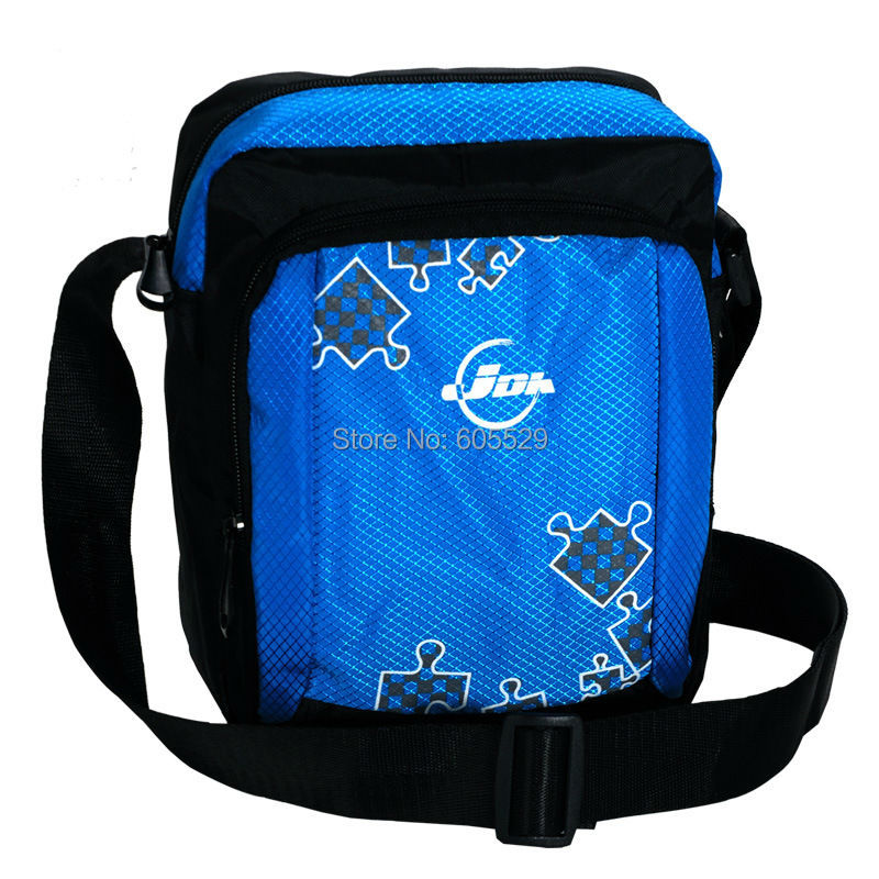 outdoor leisure sports shoulder bag super light waterproof fashion Messenger Bags 2color 1pcs free shipping 23*20*11cm(China (Mainland))