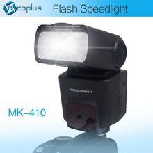 Meike MK-410C GN42 Flash Speedlite for Canon EOS 400D 450D 500D 550D 600D 650D 700D 1000D1100D T5i T4i T3I T2i VS Yongnuo YN-560