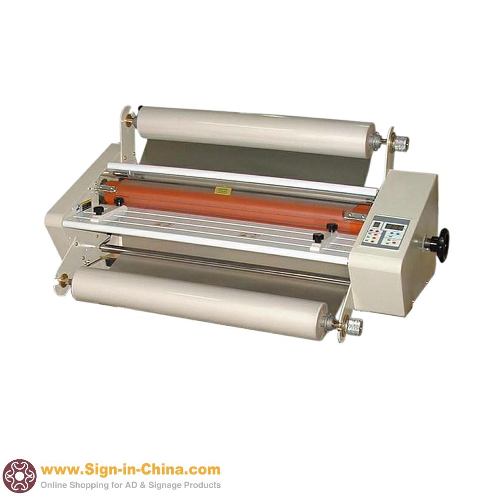 small laminating machine