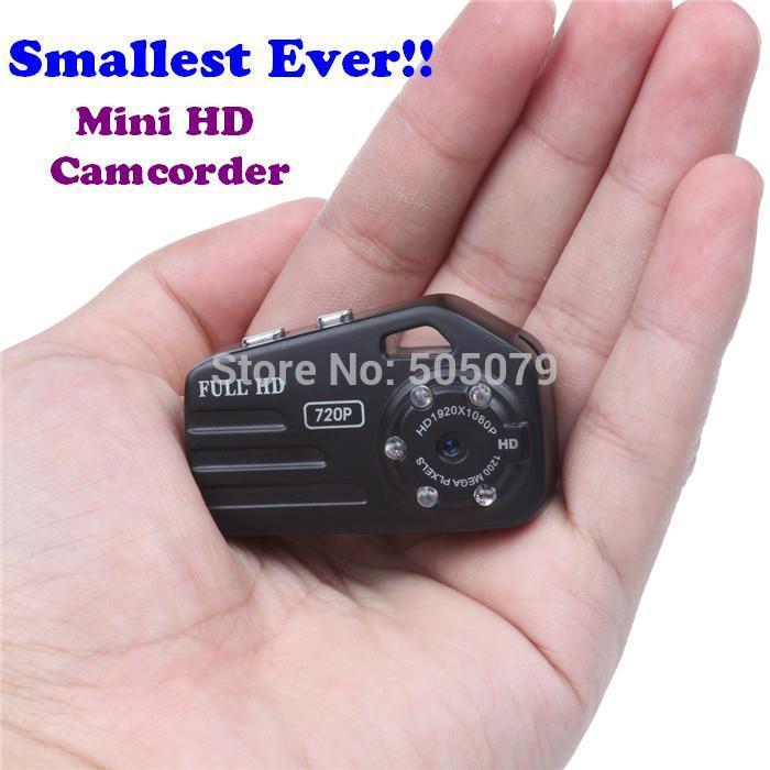 12pcs Bulk Wholesale Portable Mini Camcorders Full HD Camera Video Cameras Filmadora Camara Digital Camcorder(China (Mainland))