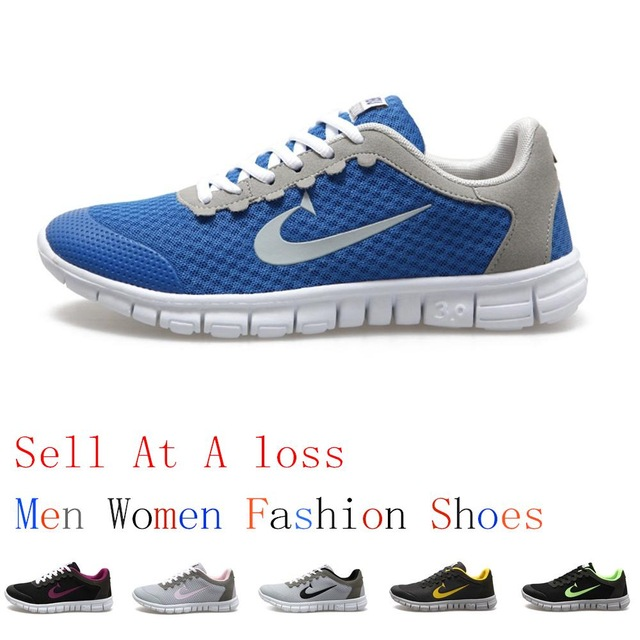 2015 Hot Sale Lightweight Breathable Men Women Shoes Casual Shoes Wedge Shoes Promotional Discounts Large size 36--48<br><br>Aliexpress