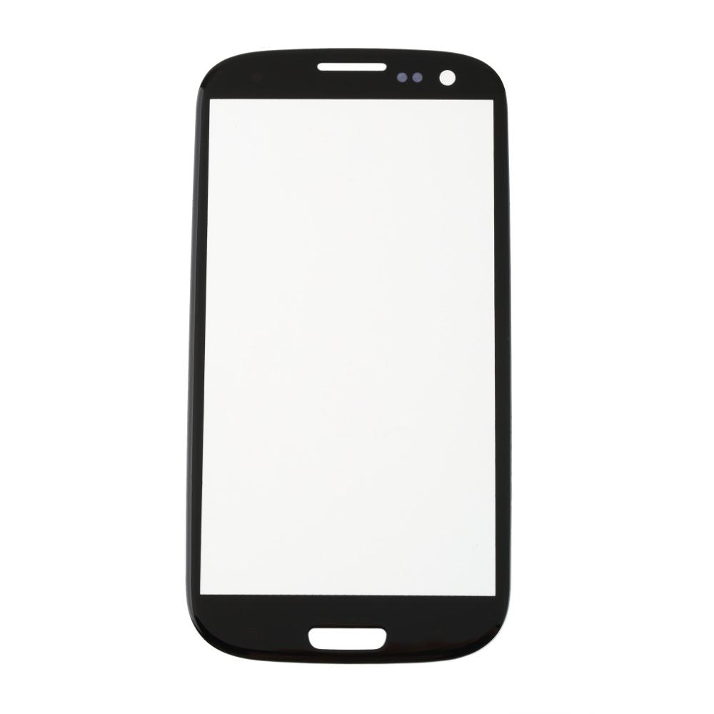 1 PCS Outer Screen Glass Front Lens Replacement For Samsung Galaxy S3 i9300 Wholesale