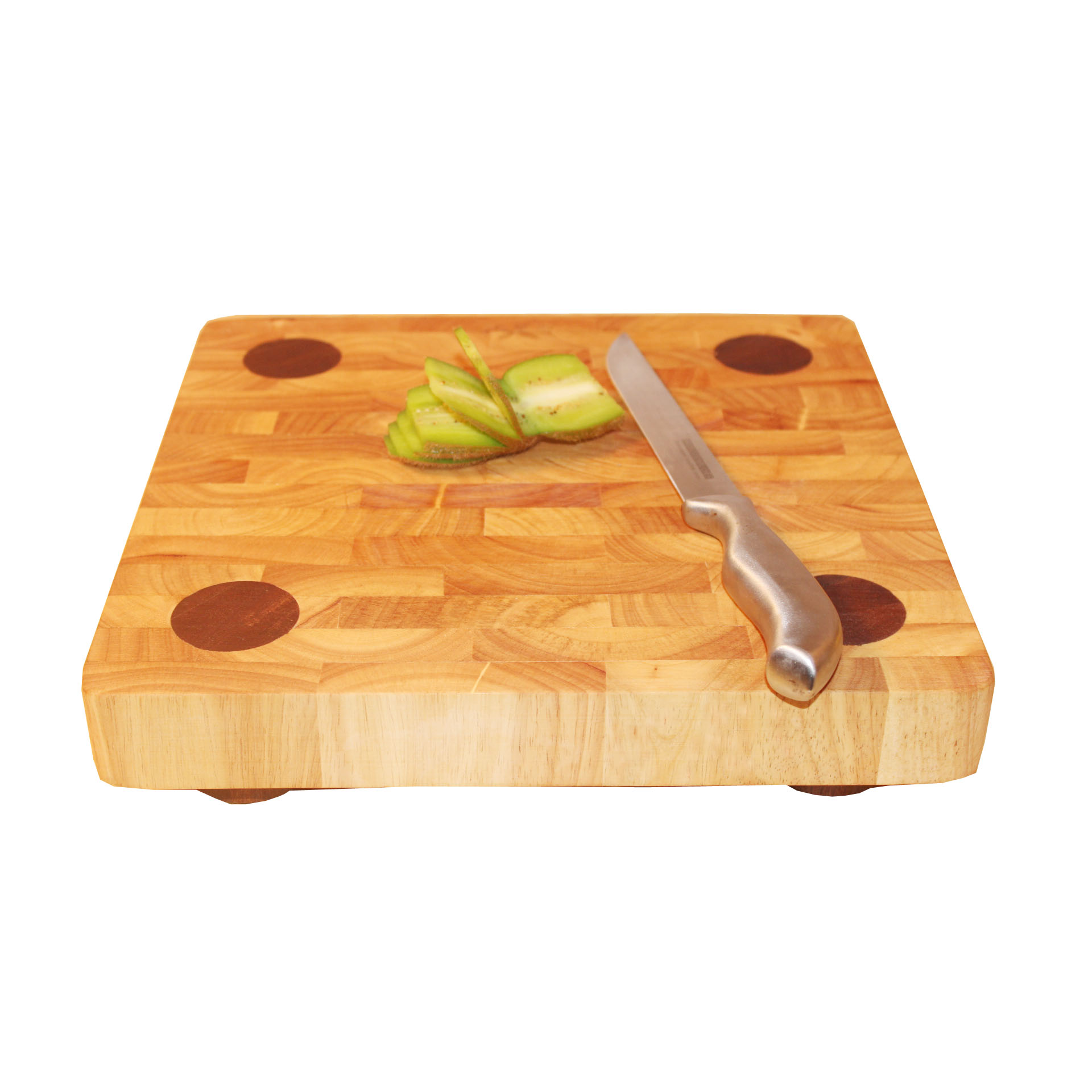 Thick Solid Wood Cutting Board Cutting Block Chopping Board Kitchen Appliances In Chopping