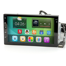 7 inch capacitive touch Android universal navigation Free shipping TIIDA / X-TRAIL /SYLPHY/Qashqai/GENISS/ Any car modification(China (Mainland))