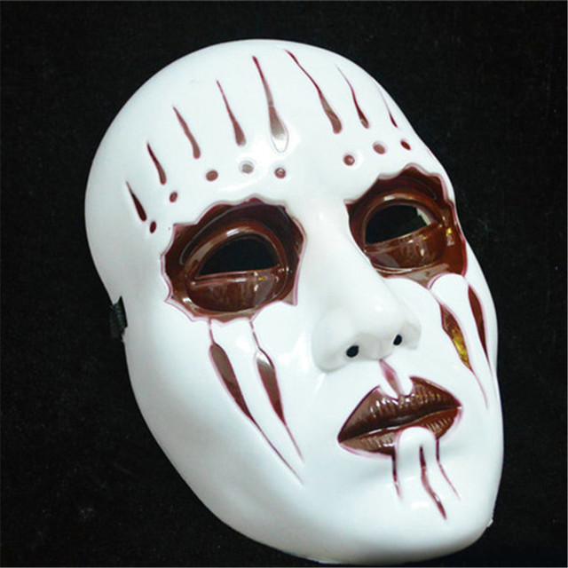 Halloween Mask Slipknot The Band Mask Joey Shall Horror Masks