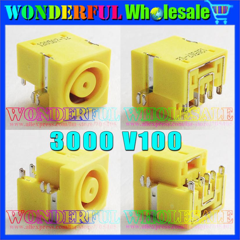 WWEL-0188 Laptop DC Power Port/DC Socket/DC Jack for IBM/Lenovo<br><br>Aliexpress