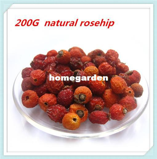 Wholesale-Latest 200 grams of high-quality rosehip tea, beauty, anti-aging, herbal tea, health tea<br><br>Aliexpress