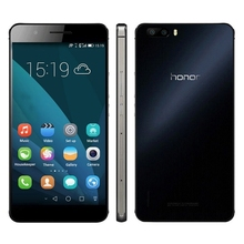"5.5"" Huawei Honor 6 Plus PE-UL00 / PE-TL10 Mobile Unicom 4G FDD-LTE Phone Octa Core 3GB RAM 16GB/32GB ROM Android4.4 1920*1080(China (Mainland))"
