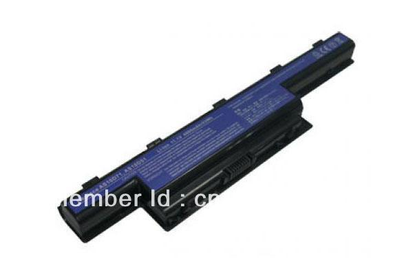 Replacement for Acer Aspire 4560, 4750, 4755, 4738, 4739, 4741, 4743, 4771,  5542, 5551, 5552, 5560, 5760 Series Battery