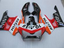 Buy Motorcycle Fairing kit for HONDA CBR900RR 919 98 99 CBR 900RR CBR900 1998 1999 ABS Red orange black Fairings set+7gifts HG03 for $359.00 in AliExpress store