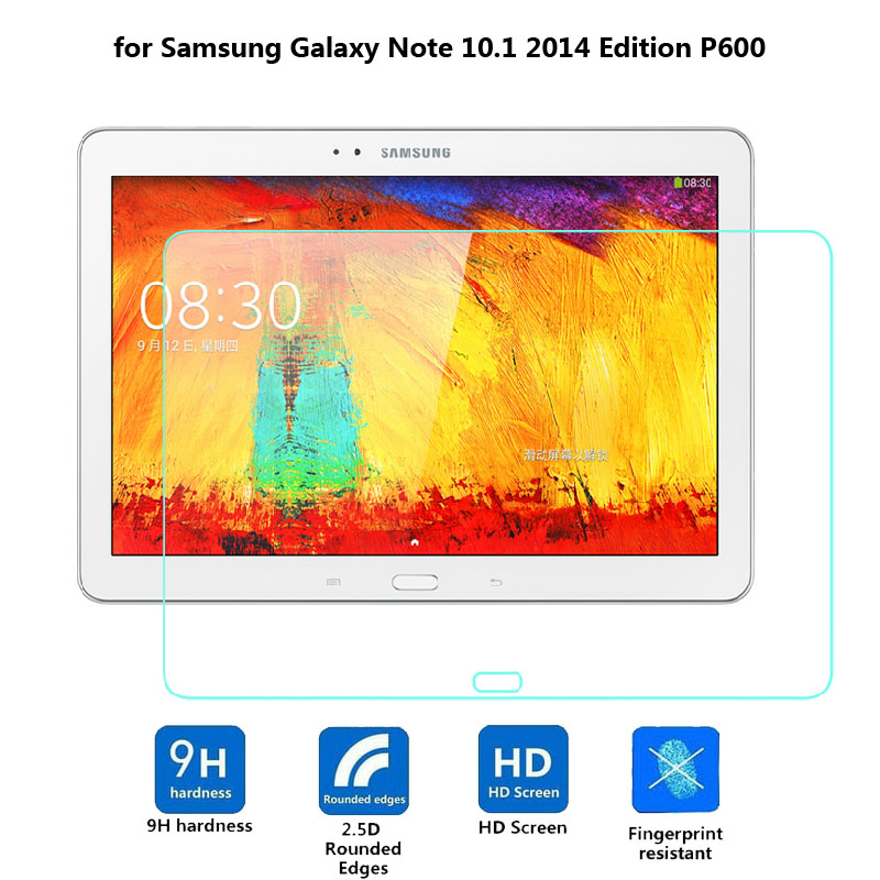 Tempered Glass Screen Protector for Samsung Galaxy Note 10 ...