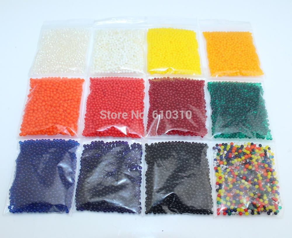 Кристаллическая почва 2,5 3