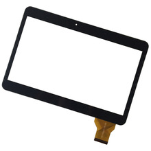 New 7 Inch Black Touch Screen YLD-CEGA300-FPC-A0 for Table PC Glass Panel Sensor Digitizer Replacement Free Shipping