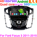 8 Inch Android 5 1 1 Capacitive HD 1024X600 GPS Navigation Stereo Radio Car DVD Player