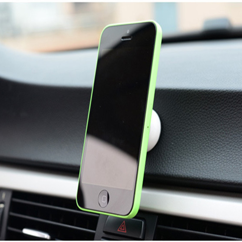 Car Phone holders magnets magnetic rack multifunction cars universal stand Cell support car adjustable mobile phone Pad holder(China (Mainland))