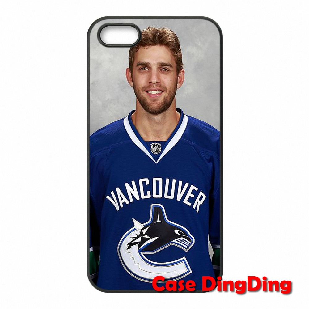 Cell Mobile Phone NHL Vancouver Canucks player For LG G2 G3 Mini G4 G5 Google Nexus 4 5 6 E975 L5II L7II L70 L90 Stylus L65 K10(China (Mainland))
