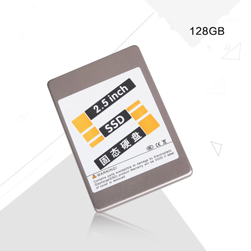 ssd intel ssd 128gb msata ssd hot selling!!For Desktop,Laptop,Server(China (Mainland))
