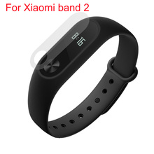Buy Xiaomi Mi Band 2 Protector Film Ultrathin Anti-explosion Screen Protector Film Xiaomi Mi Band 2 Smart Wristband Bracelet for $1.49 in AliExpress store