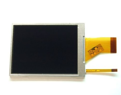 FREE SHIPPING! LCD Screen Display For Nikon Coolpix S550 S210 S202