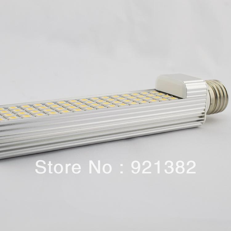 Drop shipping! 6X 13W LED Corn Bulb E27 64 SMD 5050 LEDs 85V-265VAC(China (Mainland))