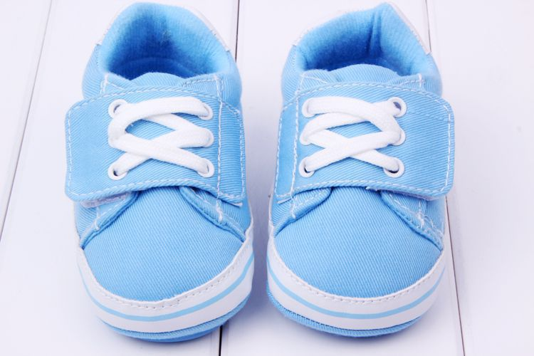 Free Shipping Brand New Baby Shoes Baby Sneakers Newborn boys Shoes Kids Shoes First Walkers 2 colors Zapatos para bebe(China (Mainland))