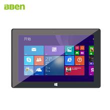 Free shipping Original Windows OS Tablet ultrabook Quad core intel cpu tablet 3G WCDMA tablet keyboard