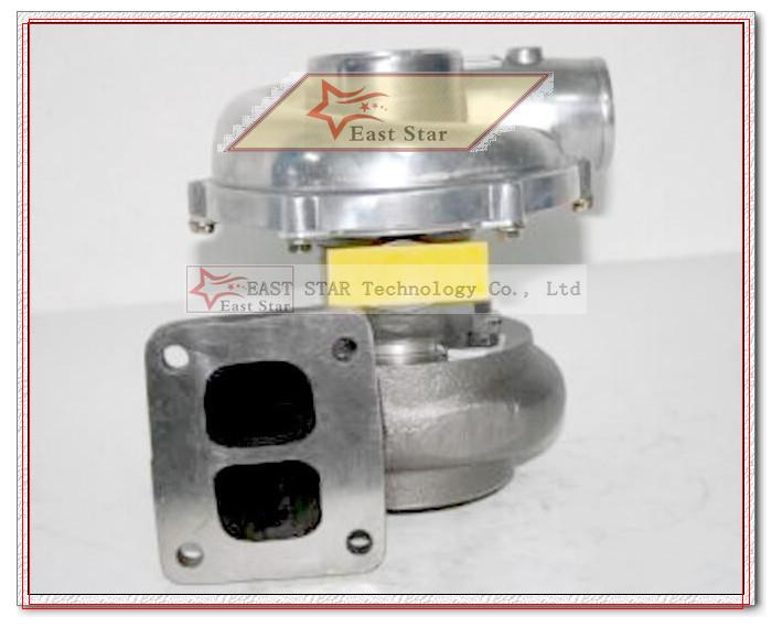 RHB7 114400-1070 1144001070 705739 Turbo Turbocharger For Sumbitomo 280 loader S280 SH280 excavator For Hitachi 083 6BDIT 5.1L (1)