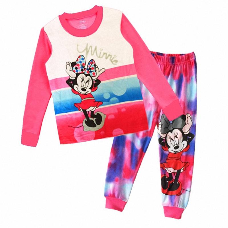 Kids Cartoon Pyjamas Set Spring Infant Cotton Pijama Girl Boy Family Long Sleeve Winter Pajamas Sleepwear For Children QY-771(China (Mainland))