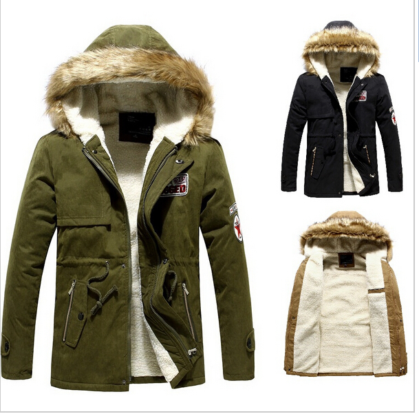 mens winter coats on sale canada | Shock Electric