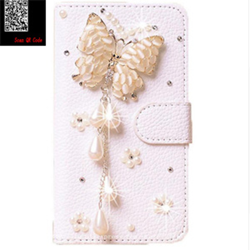 Luxury handmade cases diamond rhinestone case for Xiaomi Redmi note 3 pro 5.5 leather wallet DIY mobile phone bag with card slot(China (Mainland))