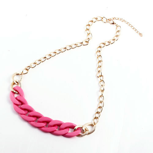 aliexpress buy 2015 new necklace korean cheap simple