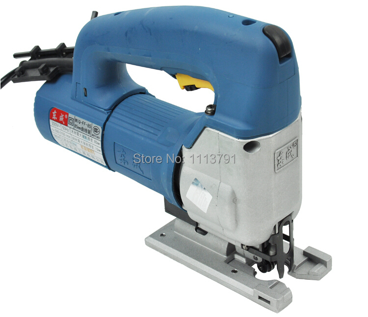 M1Q-FF-85 jig saw, cutting saws,Belt speed control(China (Mainland))