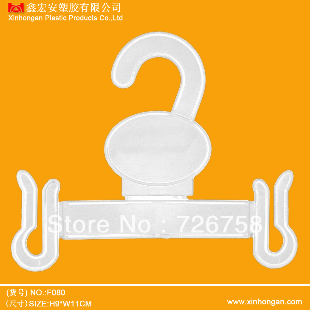 Best seller plastic shoes flip flop diaplay hanger wholesales free shipping(China (Mainland))