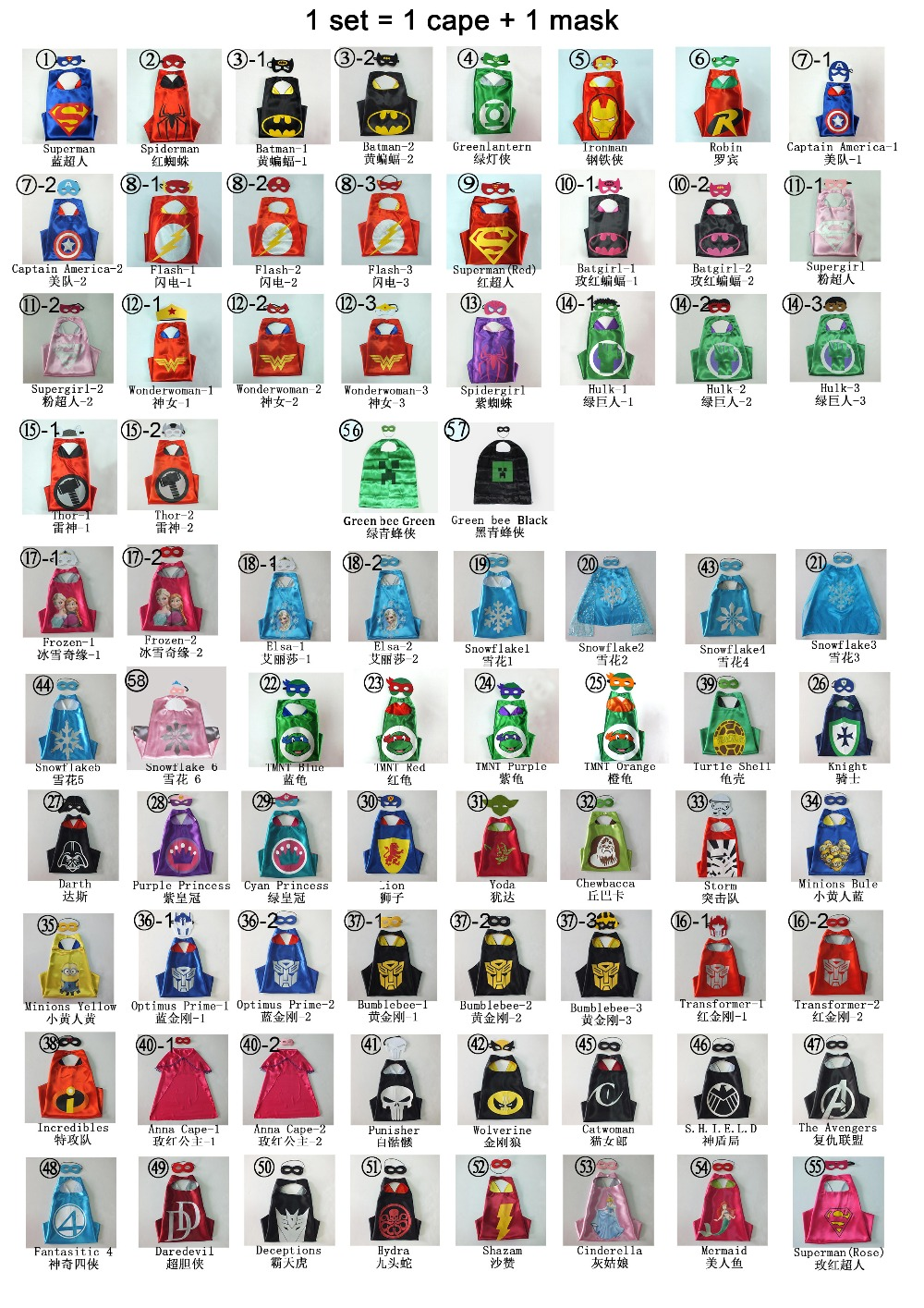 double layer kids cosplay Teenage mutant ninja turtles Capes,support mixed orders, Halloween costume,christmas giftОдежда и ак�е��уары<br><br><br>Aliexpress