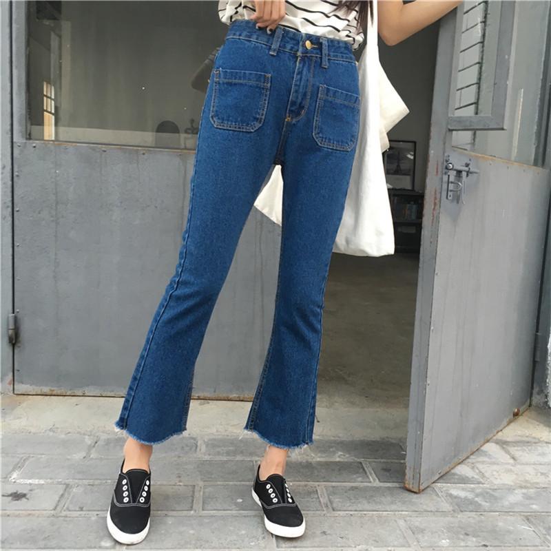 Бордовые джинсы доставка