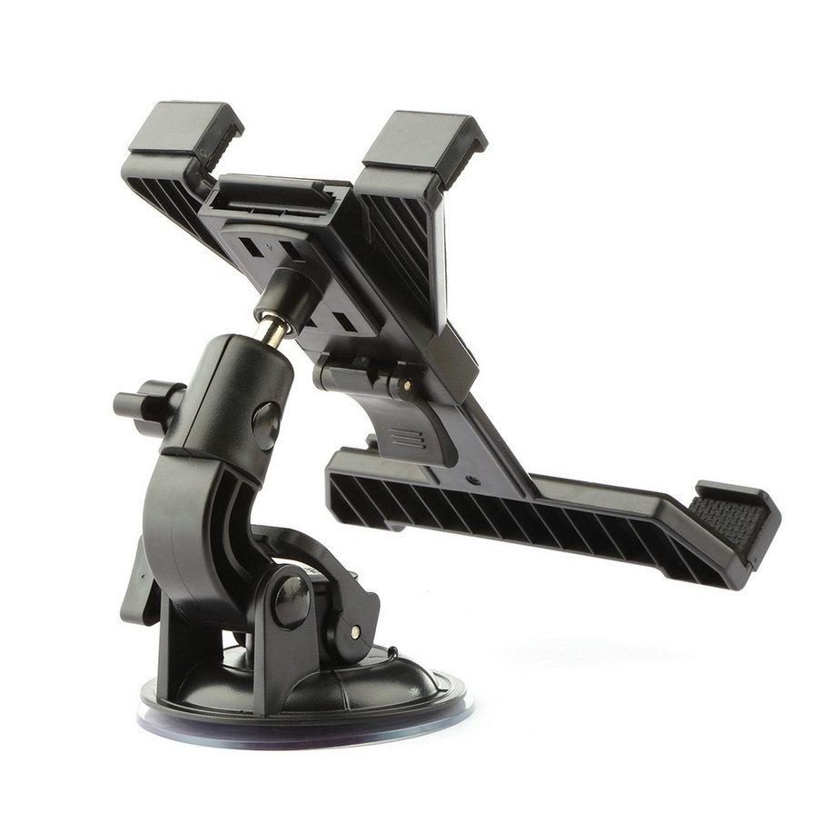 New 7 8 9 10 inch Tablet Car Holder Universal soporte tablet desktop Windshield Car mount cradle For iPad Stand For Samsung Tab<br><br>Aliexpress