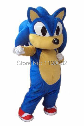 Acquista all ingrosso online hedgehog costume da grossisti