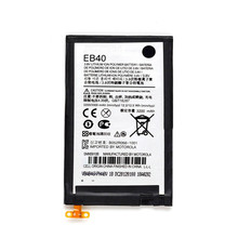 Genuine Real Original 3200mAh Replacement Battery for Motorola RAZR XT910 MAXX/DROID RAZR XT912 MAXX MT917 XT916 Battery EB40(China (Mainland))