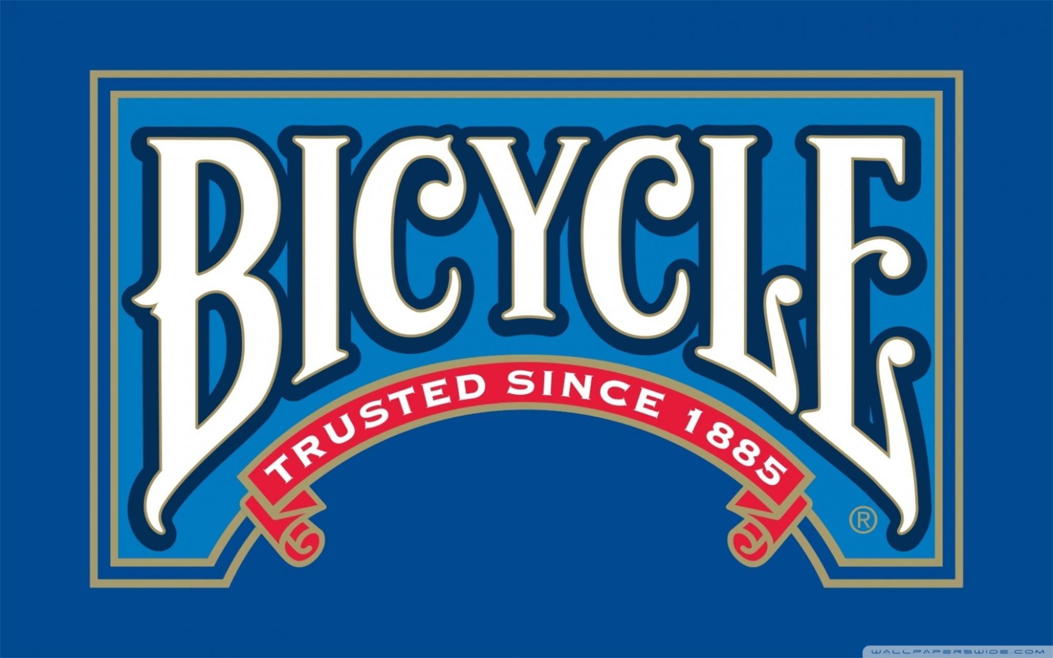 Bicycle Cards Logo Bicycle Playing Cards Logo