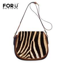 Buy FORUDESIGNS Animal Fur Printing Brands Ladies Mini Crossbody Bag PU Leather Women Messenger Bags Female Cross Body Shoulder Bag for $42.39 in AliExpress store