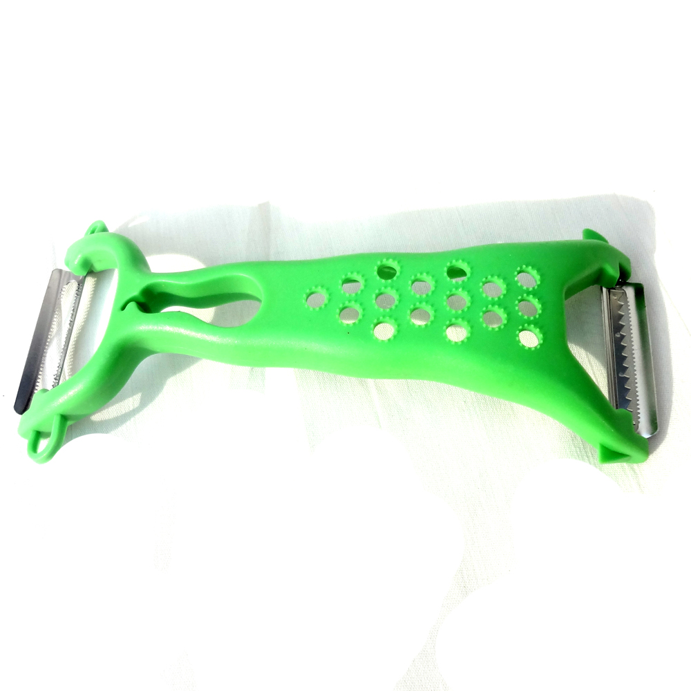 Buy Multifunctional gearshaping paring knife gearshaping grater fruit knife big 7 function cheap