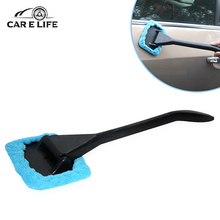Car Wash Brush Glass Washer Cleaner Microfiber Terry Window Windshield Wiper Cloth Clean Tools Washable Fast Easy Shine Handy(China (Mainland))
