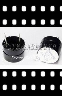 New original 20pcs,3V,Tone Alarm Ringer Active Buzzer,12MM*9.5MM, electronic components(China (Mainland))